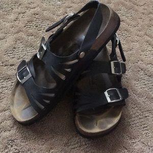 Birkenstocks Betula Sandals